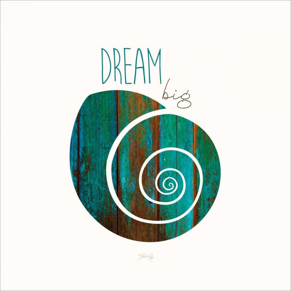 Dream Big Rae, Marla 124710
