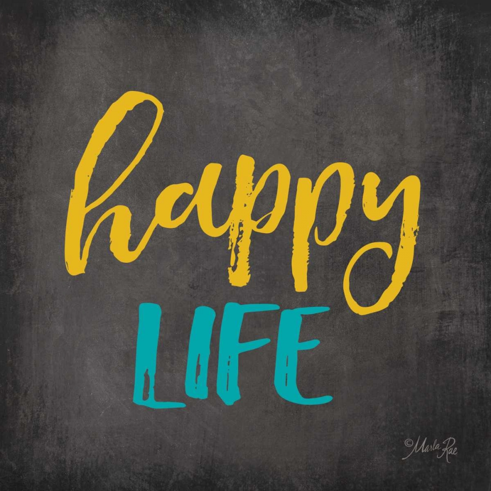 Happy Place Rae, Marla 142970