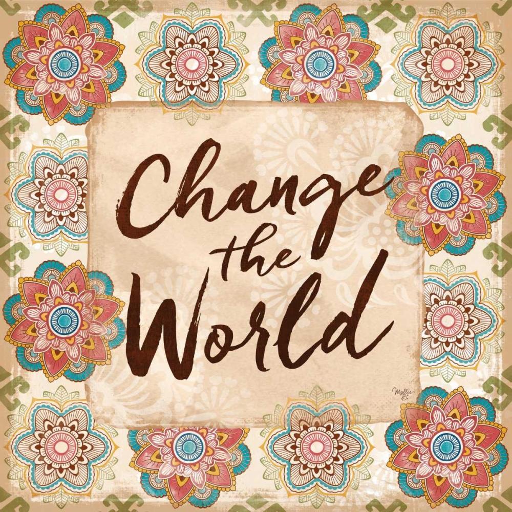 Change the World Mollie B. 142904
