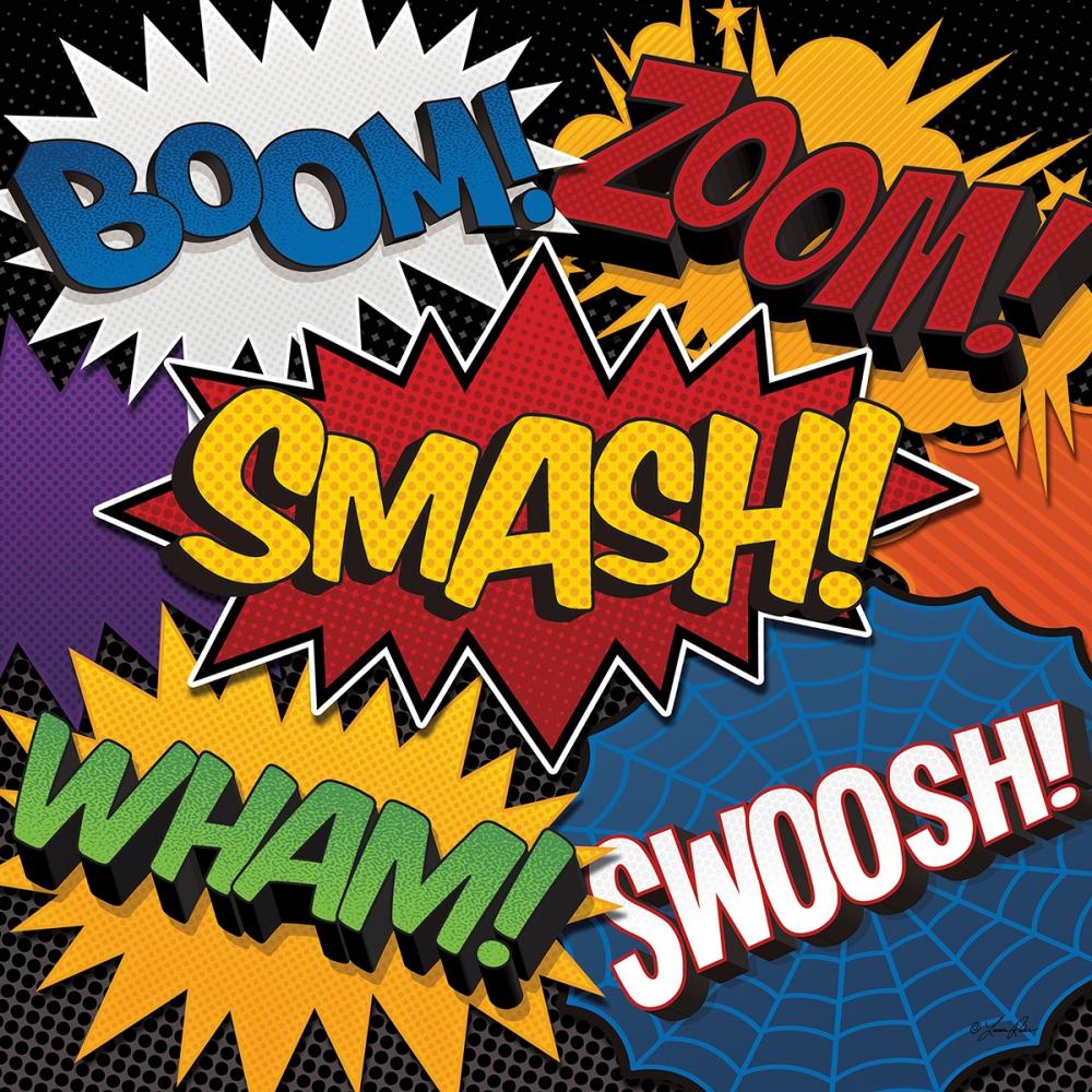 Smash! Rader, Lauren 99745