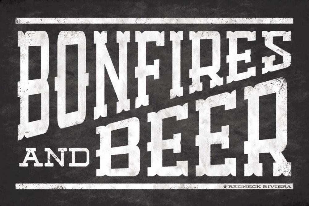 Bonfires and Beer Redneck Riviera 97305