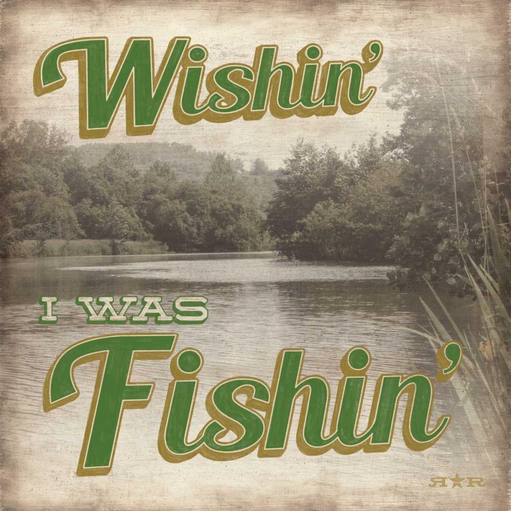 Wishin I was Fishin Redneck Riviera  124712