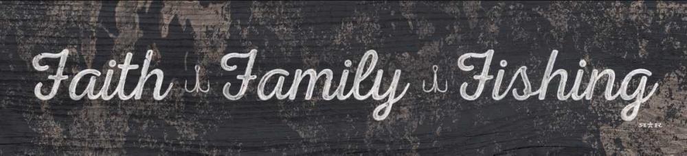 Faith, Family, Fishing Redneck Riviera  124715