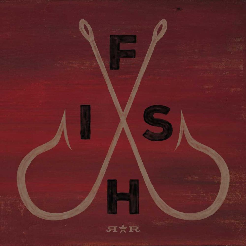 Fish Redneck Riviera  124716