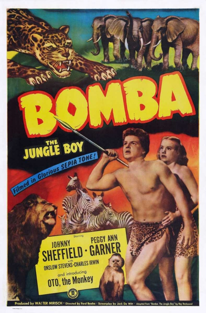 BOMBA Everett Collection 116861