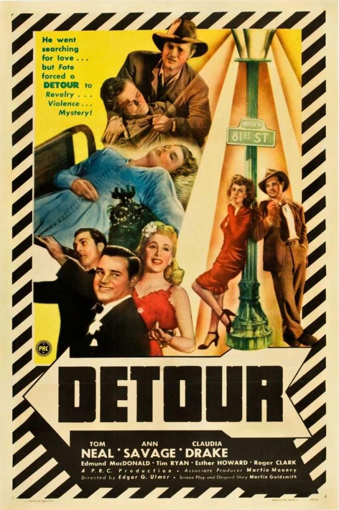DETOUR Everett Collection 116752
