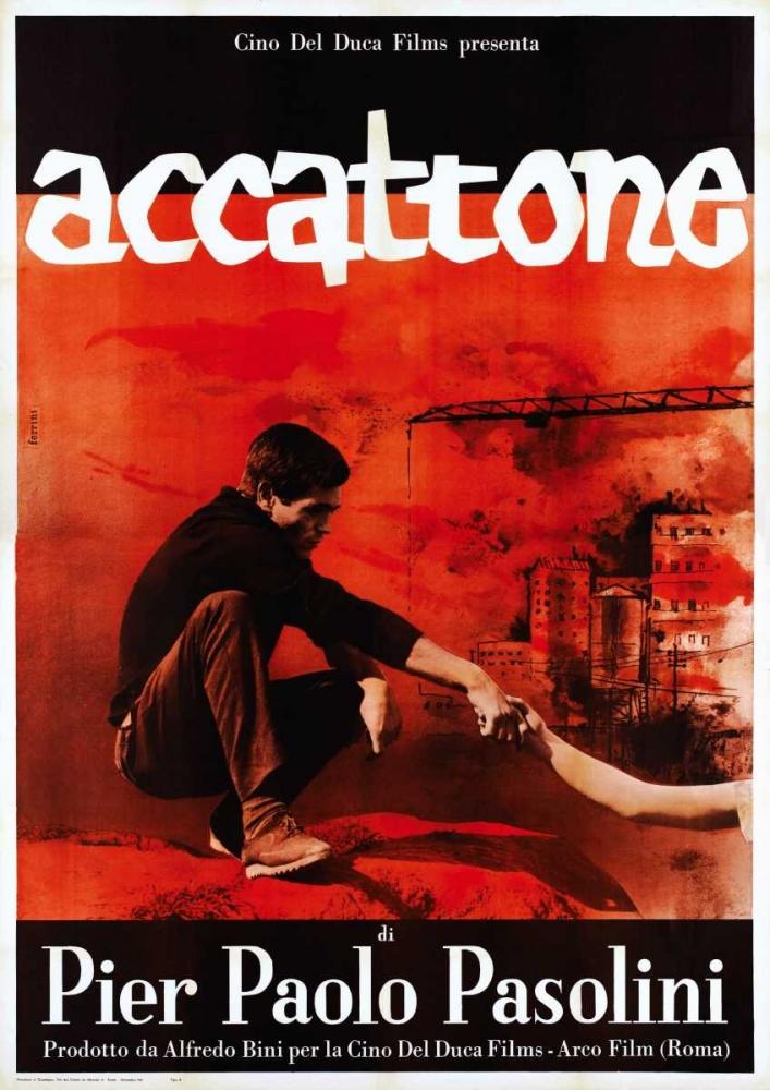 ACCATTONE Everett Collection 117238