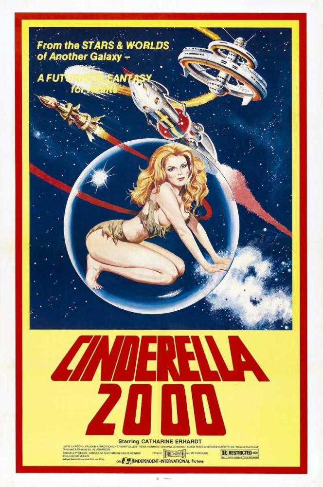 CINDERELLA 2000 Everett Collection 117587