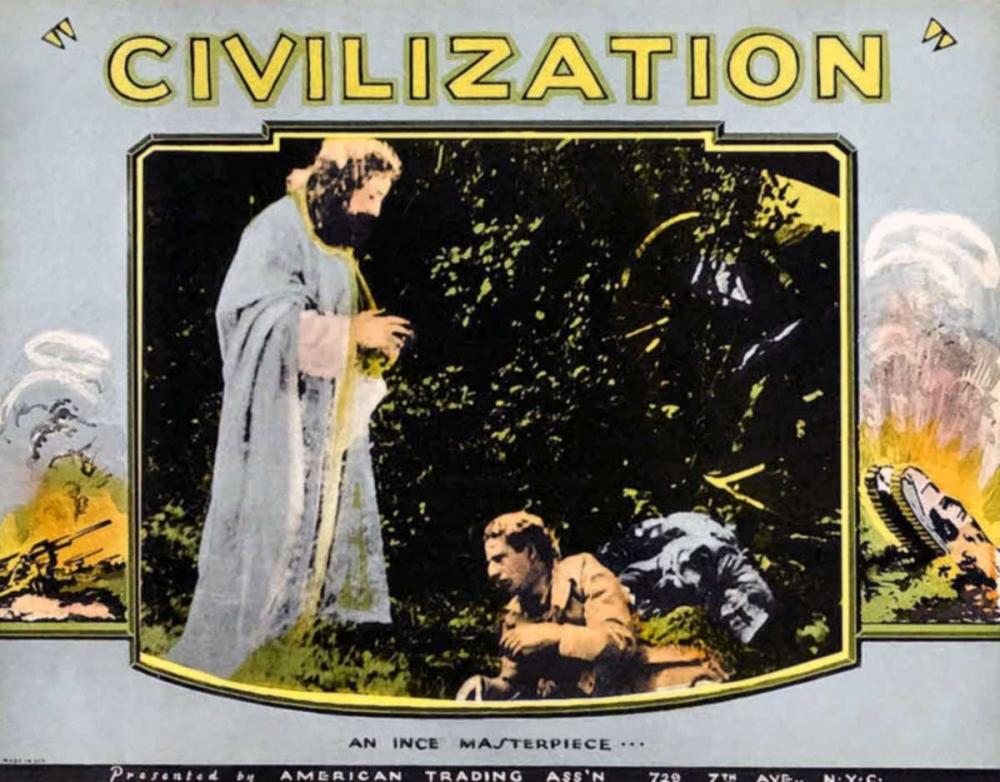 CIVILIZATION Everett Collection 115970