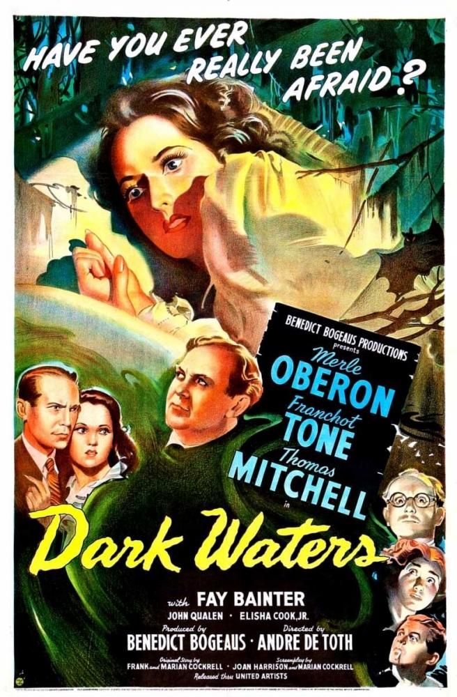 DARK WATERS Everett Collection 116968