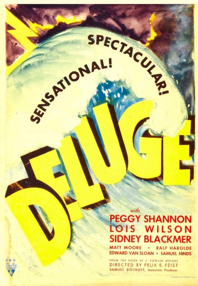 DELUGE Everett Collection 109882