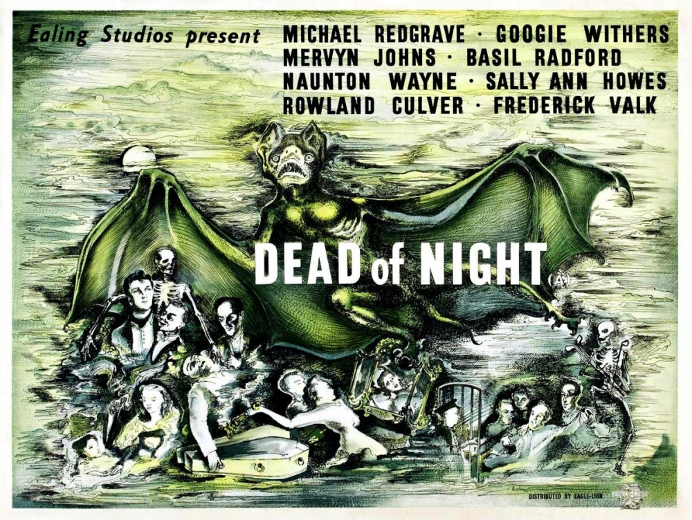 DEAD OF NIGHT Everett Collection 112151