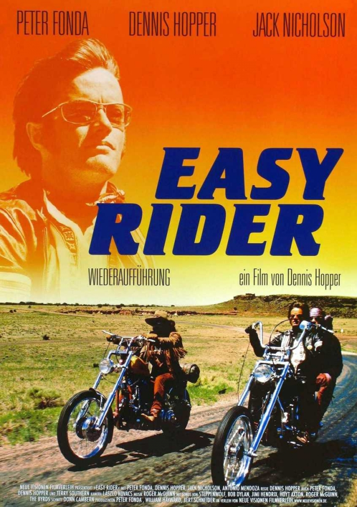 EASY RIDER Everett Collection 114952