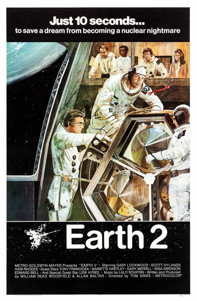 EARTH 2 Everett Collection 115353
