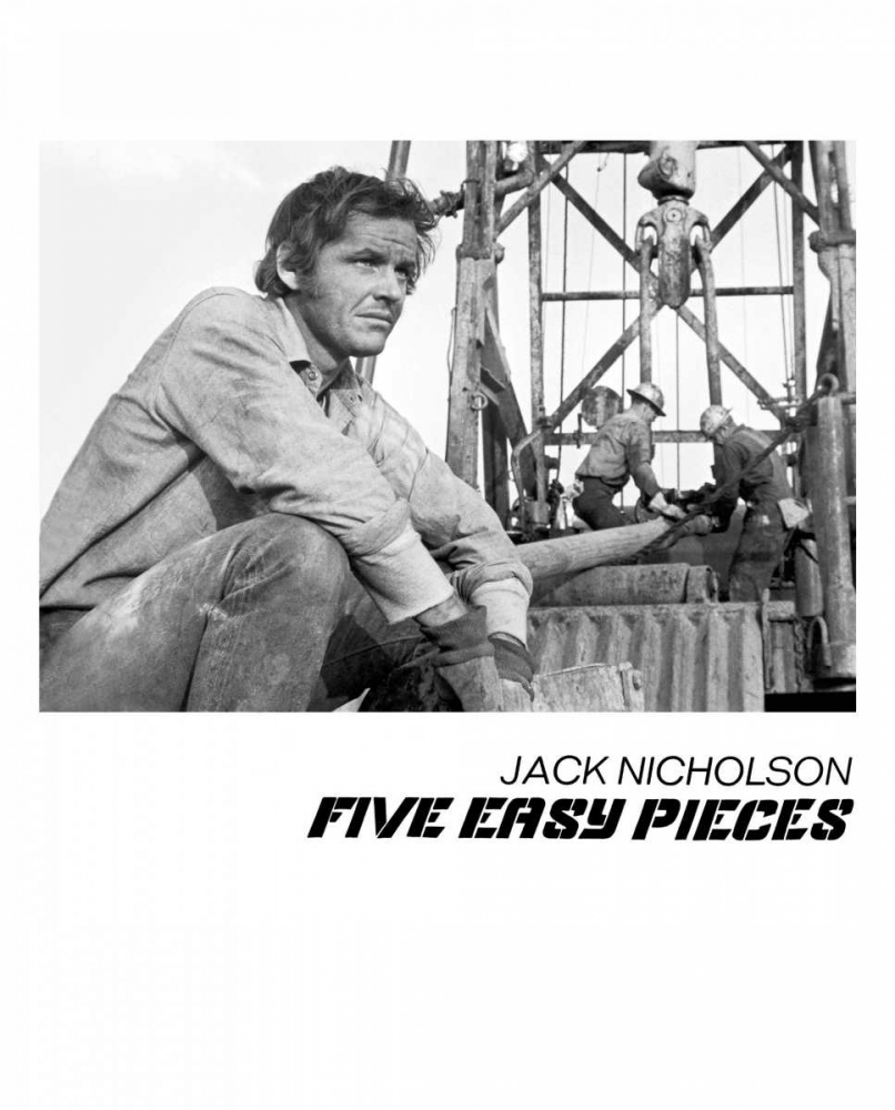 FIVE EASY PIECES Everett Collection 115192