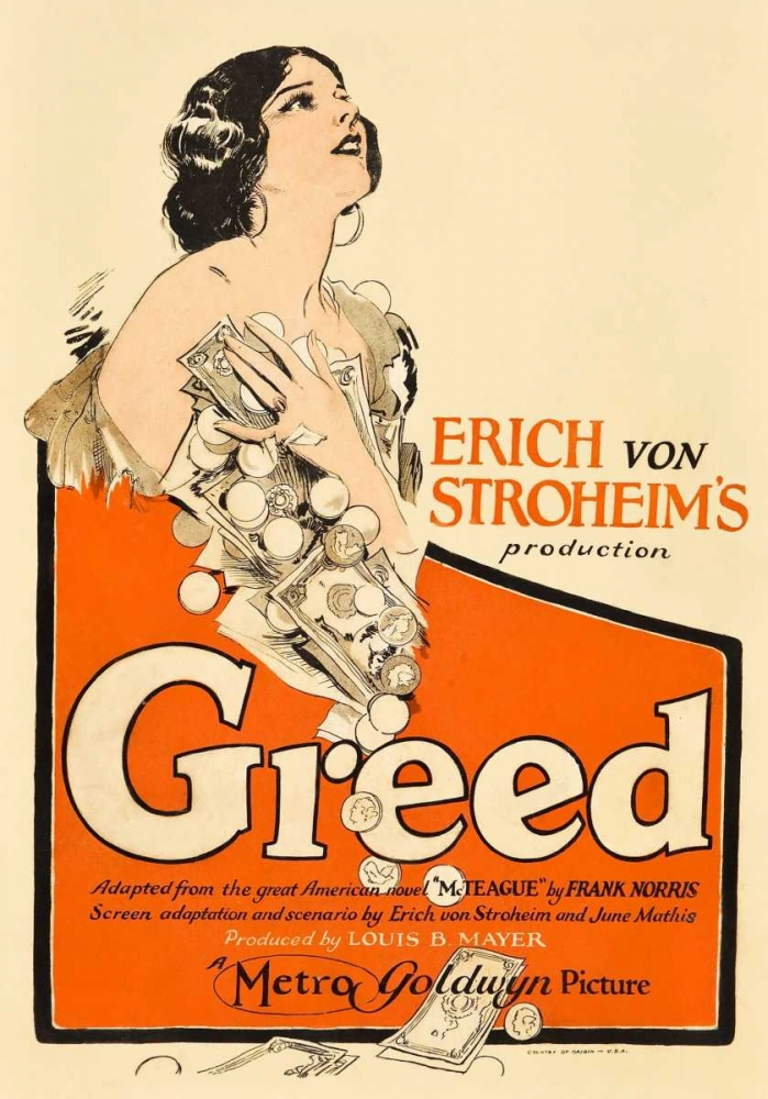 GREED Everett Collection 108576
