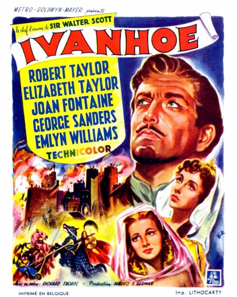 IVANHOE Everett Collection 113488