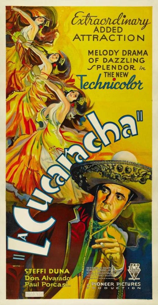 LA CUCARACHA Everett Collection 109922