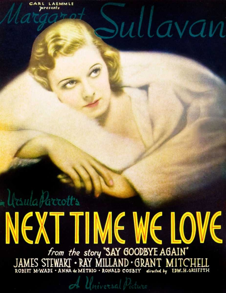 NEXT TIME WE LOVE Everett Collection 110475