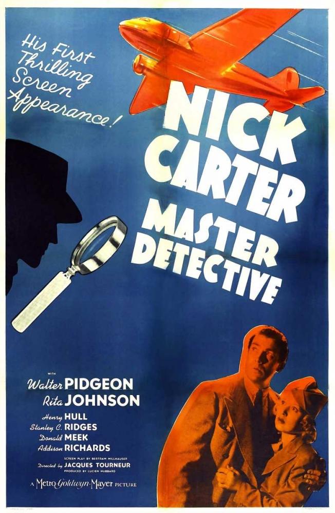 NICK CARTER Everett Collection 111014