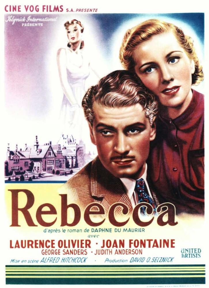 REBECCA Everett Collection 111789