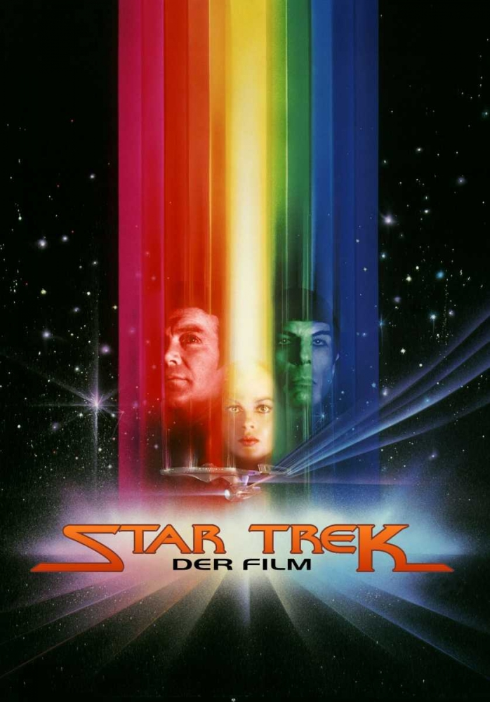 STAR TREK: THE MOTION PICTURE Everett Collection 115809