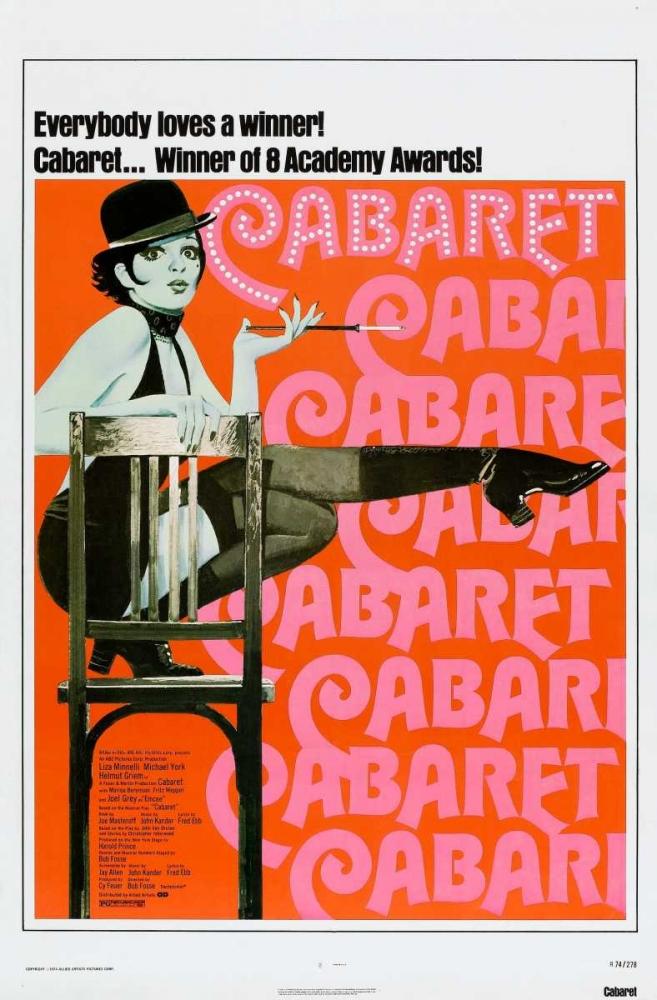CABARET Everett Collection 115478