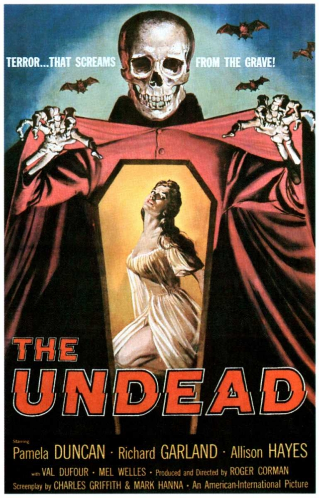 THE UNDEAD Everett Collection 114085
