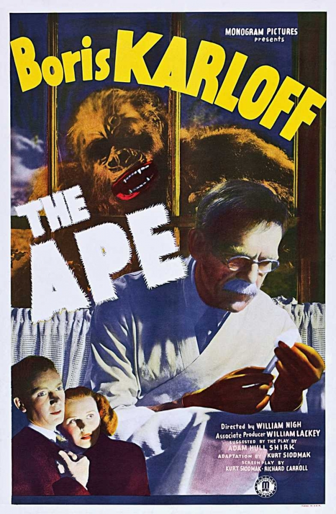 THE APE Everett Collection 111595