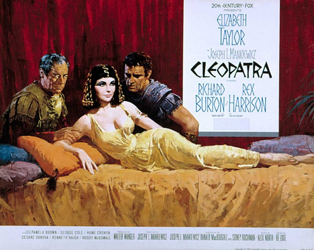 CLEOPATRA Everett Collection 114992