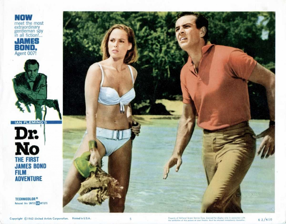 DR. NO Everett Collection 114499