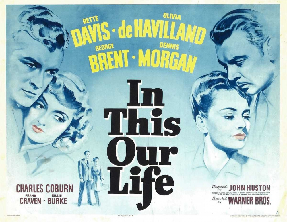 IN THIS OUR LIFE Everett Collection 111881