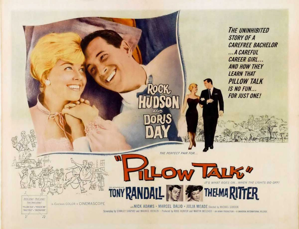 PILLOW TALK Everett Collection 113331
