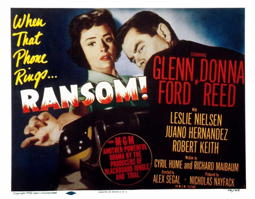 RANSOM! Everett Collection 113999
