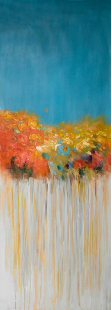 Colorful Abstract Flowers Atelier B Art Studio 162990