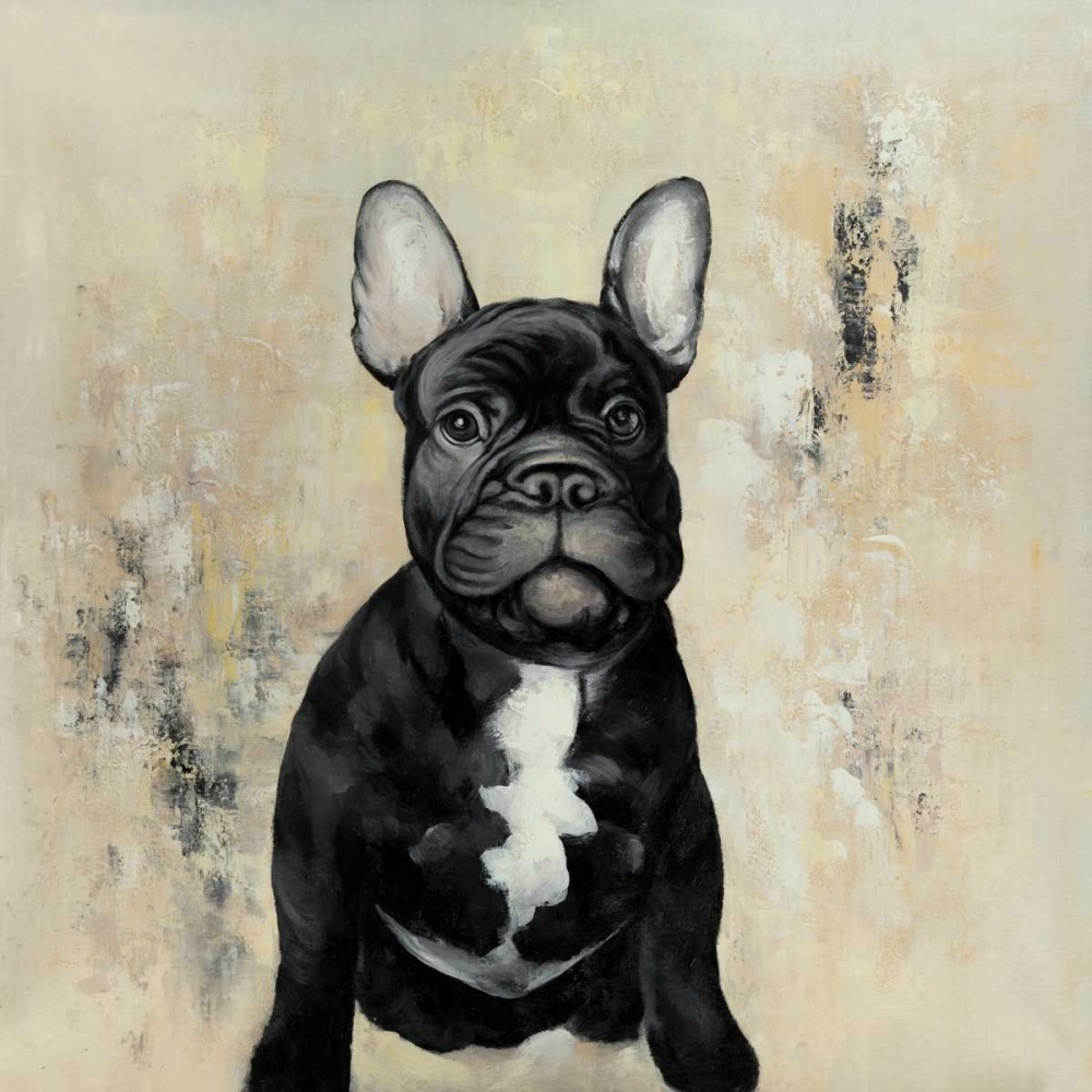 French Bulldogs Atelier B Art Studio 150863