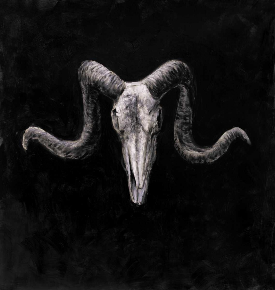 Skeletons Skulls Grunge Style Atelier B Art Studio 150870