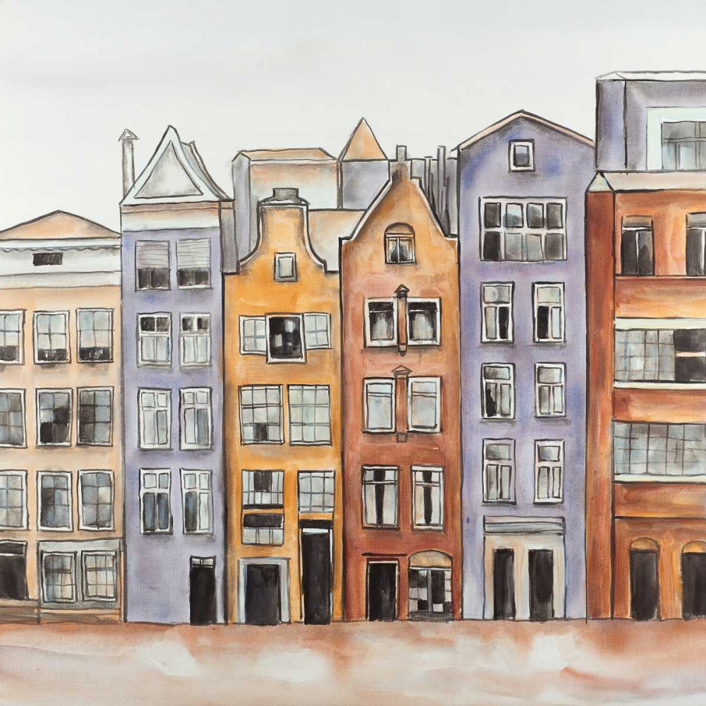 Amsterdam Houses Hotel Atelier B Art Studio 150890