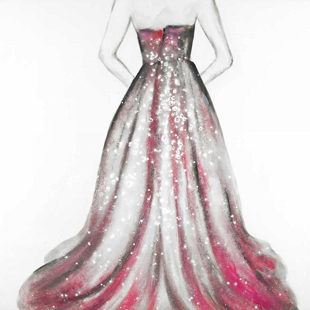 Pink Princess Dress Atelier B Art Studio 150955