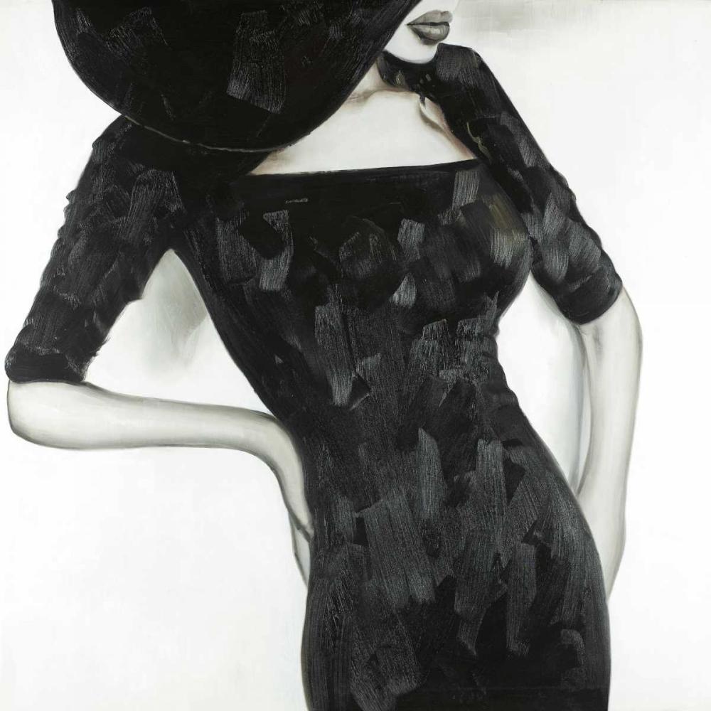 Beautiful Classic Woman Atelier B Art Studio 163034