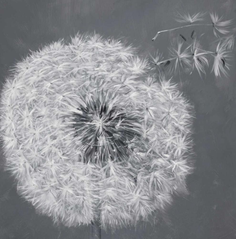 Blowing Dandelion Atelier B Art Studio 150984