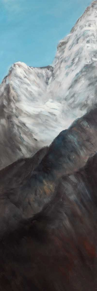 Emblematic of the Himalayan Peaks Atelier B Art Studio 150992