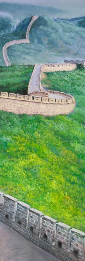 Great Wall of China Atelier B Art Studio 163077