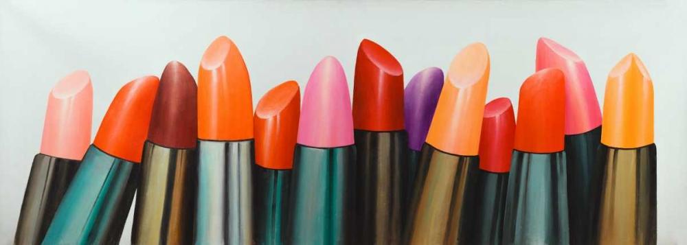 Lipstick Collection for Woman Atelier B Art Studio 151002