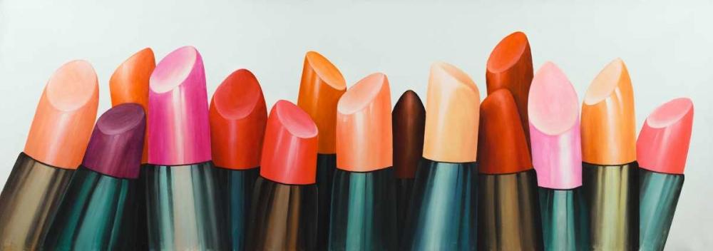 Lipstick Addict for Woman Atelier B Art Studio 151003