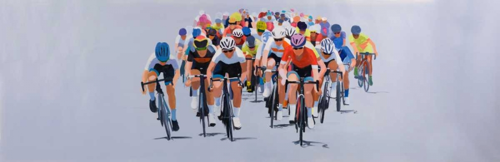Cycling Competition Atelier B Art Studio 151026