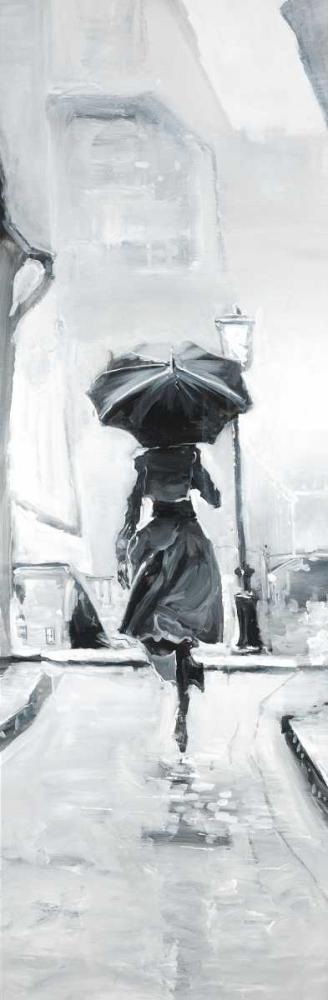 Day in the Rain Atelier B Art Studio 163089