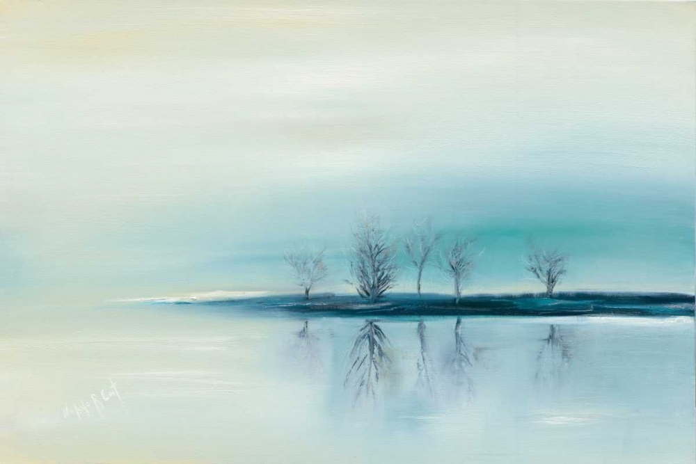 Stillness Gort, Michele 164291