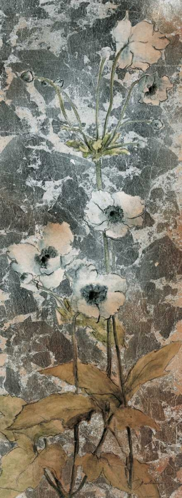Slender Blossoms II jardine, Liz 158122