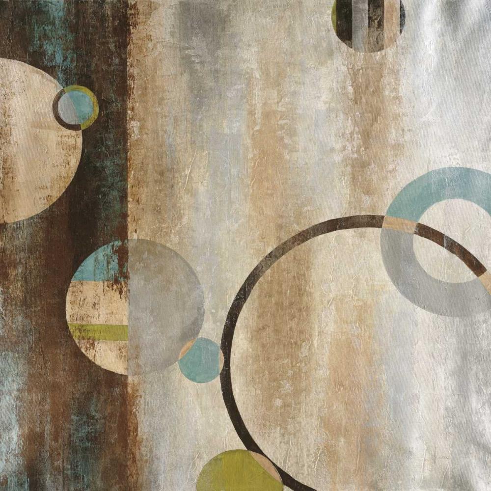 Interlocking Planets jardine, Liz 158125